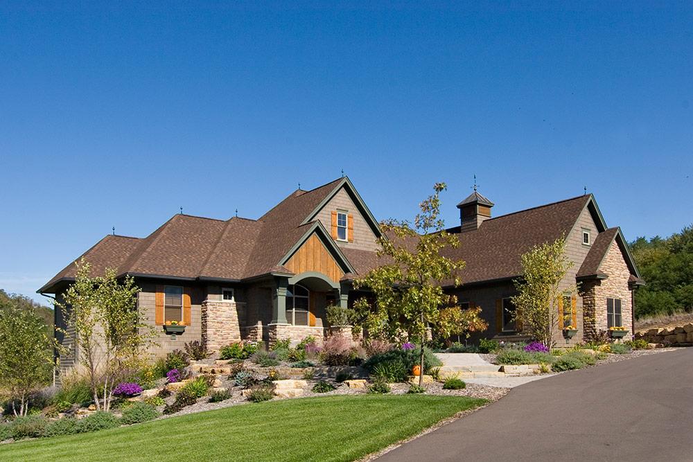 Moser Homes Inc Minnesota Custom Home Builders